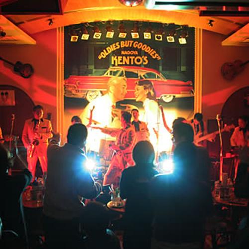 名古屋 KENTO'S