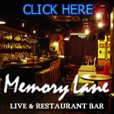 Live & Restaurant Bar MEMORY LANE