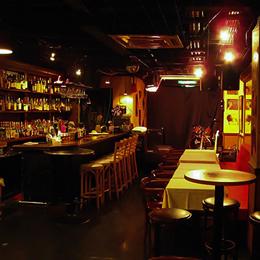 Live & Restaurant Bar MEMORY LANE