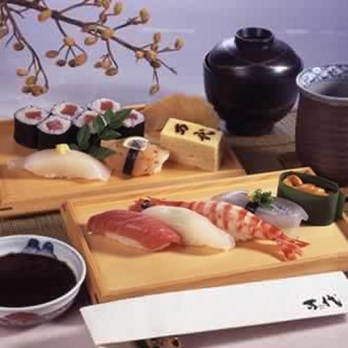 寿司 万代