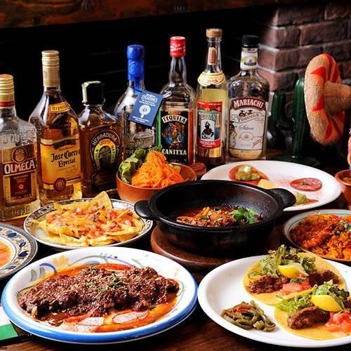 メキシコ料理 LOS NOVIOS
