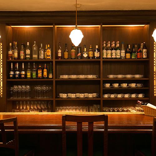 Restaurant Dubonnet