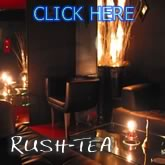 Cafe & Bar Rush-Tea