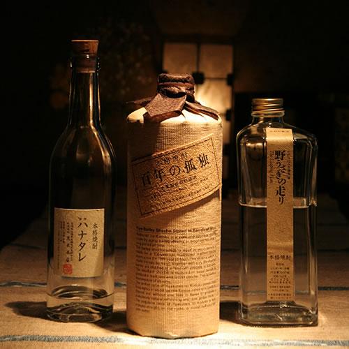 焼酎、地酒と鉄板焼き はせがわ