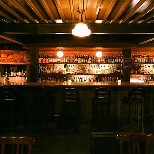 Bar CAPRICE