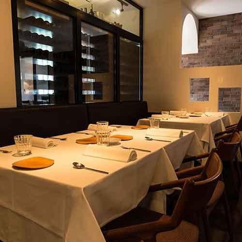Cucina Italiana Gallura