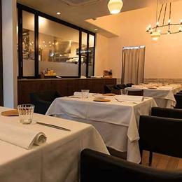 Cucina Italiana Gallura 八事本店