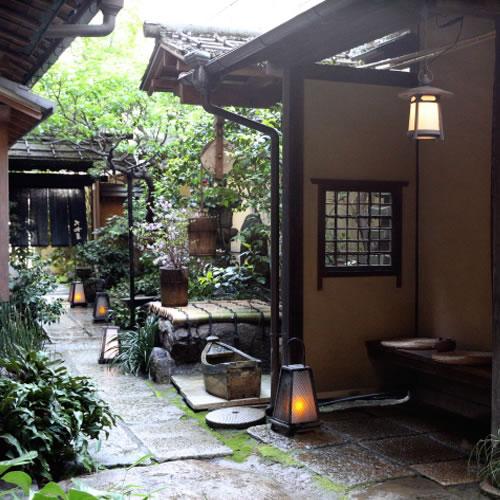 日本料理 大和屋