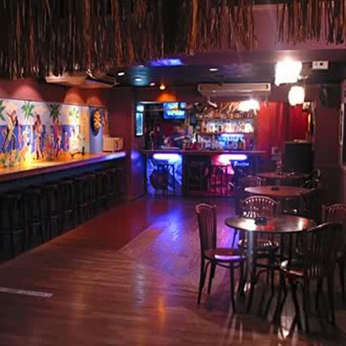 Salsa Club & Bar EL COCO