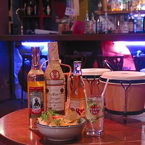 Salsa Club & Bar EL COCO