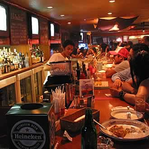 Shooters Sports Bar & Grill