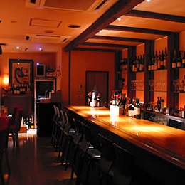 Wine and Bar Mure