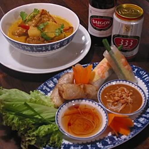 Vietnamese Restaurant Thu an Yagoto