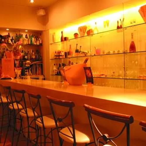 Champagne Bar TIERRA
