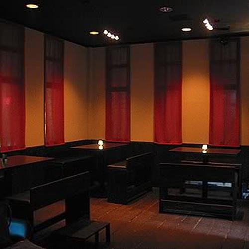 Bar Bamboo