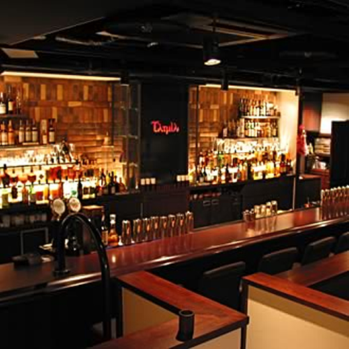 Delicious foods and Bar TATULA