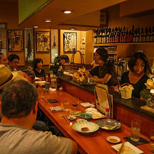 酒と野菜料理 DUO