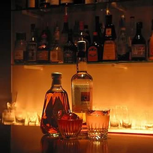 bar owner