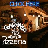 Pizzeria 伽藍堂