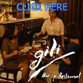 Bar & Restaurant gili
