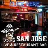 LIVE & RESTAURANT BAR SAN JOSE
