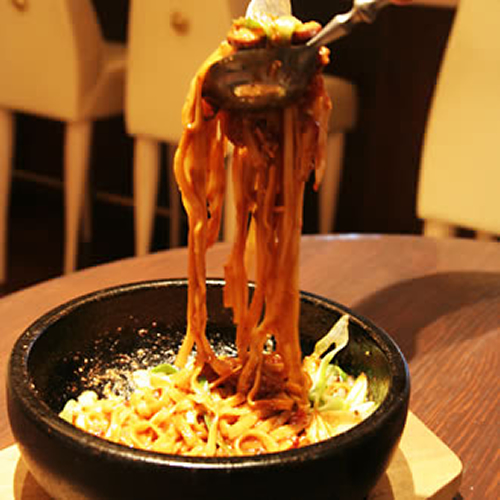 Pasta House Narumitsu