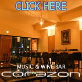 MUSIC & WINE BAR CORAZON