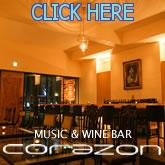 MUSIC & WINE BAR CORAZON
