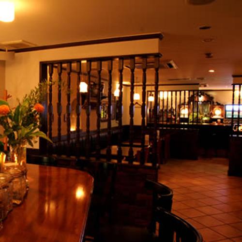 Dining & Bar MASQUERADE