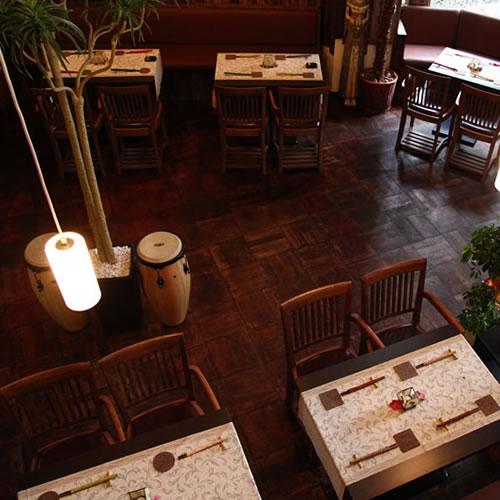 Cafe Dining BULAN BALI