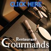French Restaurant Gourmands