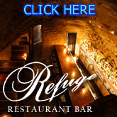 Restaurant & Bar Refuge