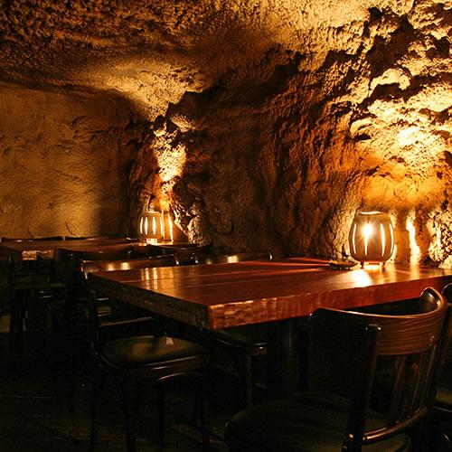 Restaurant & Bar Refuge