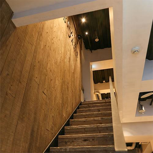 Bistro L'escalier