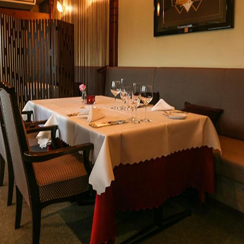 Restaurant Acroama