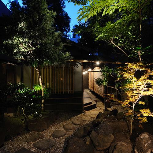 新和食 花井 東桜