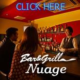 Bar & Grill Nuage