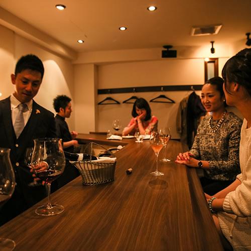 Wine Bar Vinvic