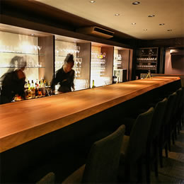 Wine Bar le Collier d'or