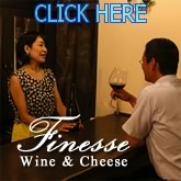 Finesse Wine&Cheese