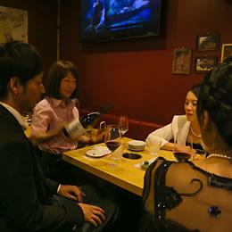 Bar Nagoya V