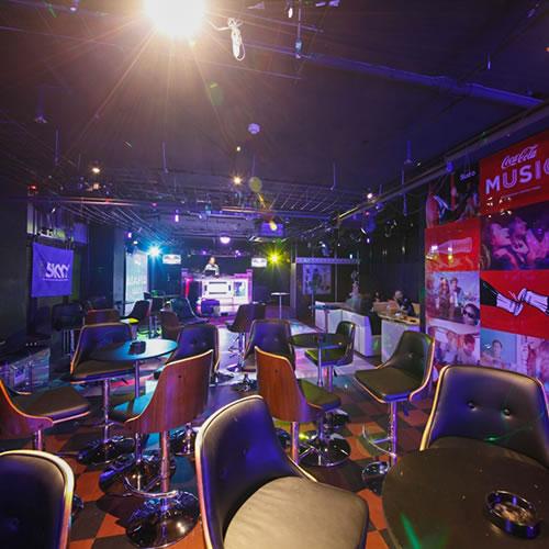 Disco Club MARS 名古屋