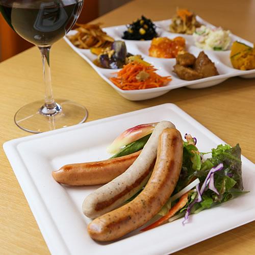 Gelato, Deli & Wine GELATERIA Obuse