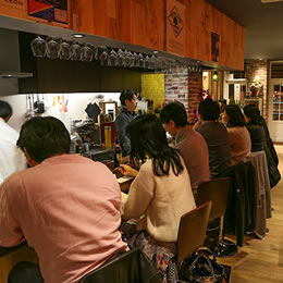 Wine Café LE TERROIR