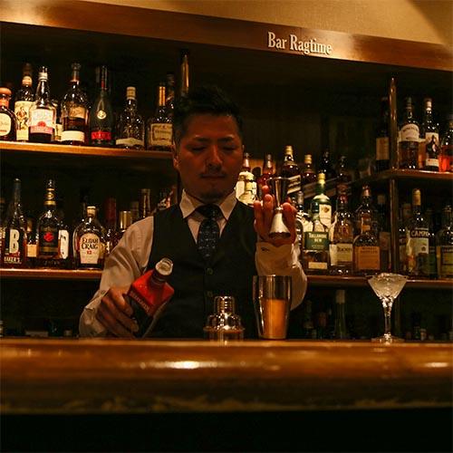Bar Ragtime