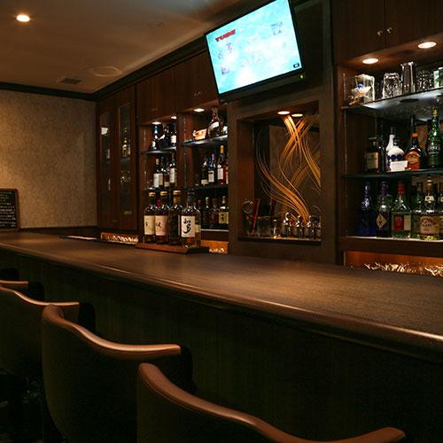 Bar Lounge N. Anchor